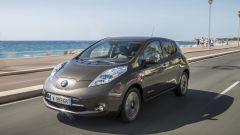 Nissan: al via in Gran Bretagna un progetto Vehicle-to-Grid - Immagine: 4