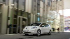 Nissan: al via in Gran Bretagna un progetto Vehicle-to-Grid - Immagine: 5