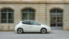 Nissan: al via in Gran Bretagna un progetto Vehicle-to-Grid - Immagine: 6