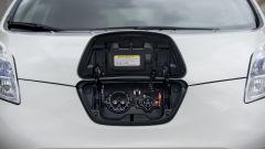 Nissan: al via in Gran Bretagna un progetto Vehicle-to-Grid - Immagine: 1