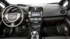 Nissan: al via in Gran Bretagna un progetto Vehicle-to-Grid - Immagine: 10