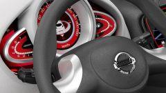 Nissan: allo studio una sportiva abbordabile? - Immagine: 5