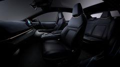 Nissan Ariya: 5 posti ed un abitacolo spazioso