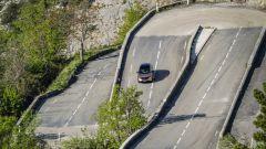 Nissan Ariya è già in strada. Anzi, in pista. Eccola a Montecarlo. Video - Immagine: 7