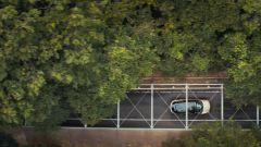 Nissan Ariya: il video teaser anticipa la presentazione mondiale