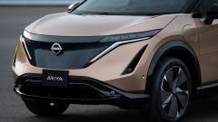 Nissan Ariya 2020: il video