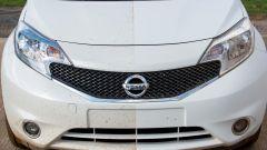 Nissan: arriva la vernice anti-sporco - Immagine: 1