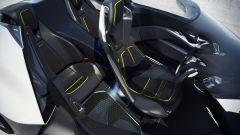 Nissan BladeGlider - Immagine: 19