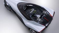 Nissan BladeGlider - Immagine: 12