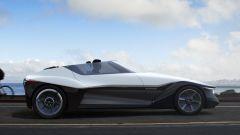 Nissan BladeGlider - Immagine: 7