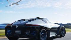 Nissan BladeGlider - Immagine: 1