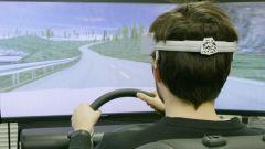 Nissan, guida autonoma brain-to-vehicle (B2V) in anteprima al CES 2018