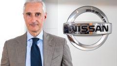 Nissan: Bruno Mattucci vince il Premio Motor 2017 per la mobilità elettrica