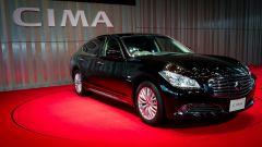 Nissan Cima 2012 - Immagine: 16