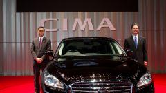 Nissan Cima 2012 - Immagine: 15
