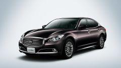 Nissan Cima 2012 - Immagine: 3
