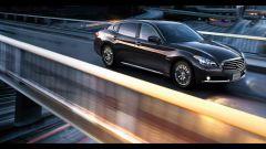 Nissan Cima 2012 - Immagine: 10