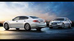 Nissan Cima 2012 - Immagine: 9