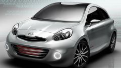 Nissan Compact Sports Concept - Immagine: 2