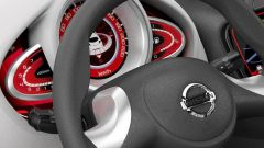 Nissan Compact Sports Concept - Immagine: 5