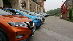 Nissan Crossover Thinking: quando il crossover è una corrente di pensiero
