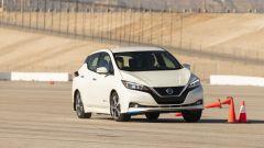 Nissan e-4ORCE, al CES 2020 prime dimostrazioni