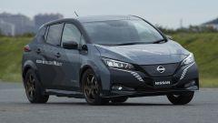 Nissan e-4ORCE, la trazione elettrica integrale. Quella vera - Immagine: 2