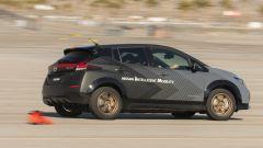 Nissan e-4ORCE, la trazione elettrica integrale. Quella vera - Immagine: 5