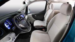 Nissan e-NV200 Concept - Immagine: 3