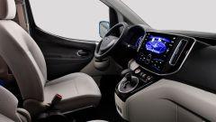 Nissan e-NV200 Concept - Immagine: 8