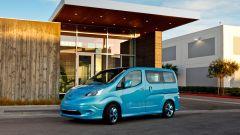 Nissan e-NV200 Concept - Immagine: 1