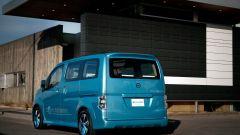 Nissan e-NV200 Concept - Immagine: 6