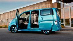 Nissan e-NV200 Concept - Immagine: 2