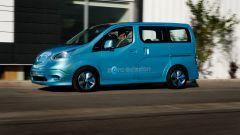 Nissan e-NV200 Concept - Immagine: 5