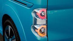 Nissan e-NV200 Concept - Immagine: 10