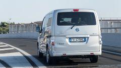 Nissan e-NV200 Evalia - Immagine: 3