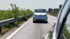 Nissan e-NV200 Evalia - Immagine: 5