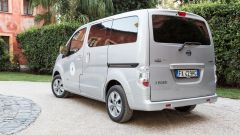 Nissan e-NV200 Evalia - Immagine: 12