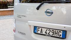 Nissan e-NV200 Evalia - Immagine: 14