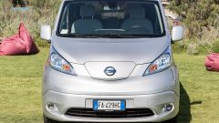 Nissan e-NV200 Evalia - Immagine: 16