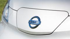 Nissan e-NV200 Evalia - Immagine: 18