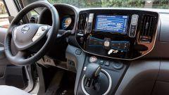 Nissan e-NV200 Evalia - Immagine: 35