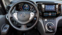 Nissan e-NV200 Evalia - Immagine: 33