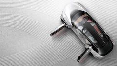 Nissan: tutto quello che sappiamo sul nuovo SUV elettrico - Immagine: 3