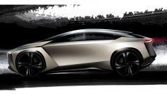 Nissan: tutto quello che sappiamo sul nuovo SUV elettrico - Immagine: 6