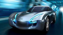 Nissan ESFLOW: le nuove immagini in HD - Immagine: 33