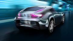 Nissan ESFLOW: le nuove immagini in HD - Immagine: 34