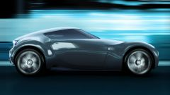 Nissan ESFLOW: le nuove immagini in HD - Immagine: 35
