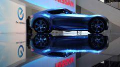 Nissan ESFLOW: le nuove immagini in HD - Immagine: 29