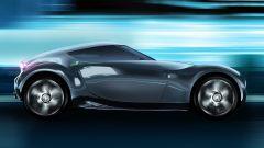 Nissan ESFLOW: le nuove immagini in HD - Immagine: 12